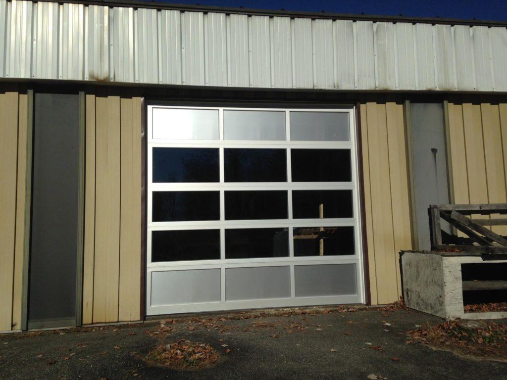 Commercial Overhead Door Portfolio   Champion Overhead Door