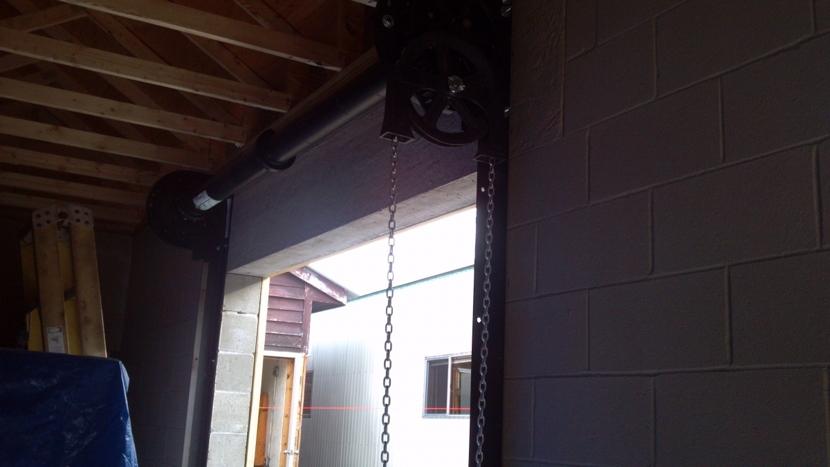 Champion Overhead Door