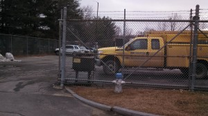 Fixing an Electric Gate in Keene, NH