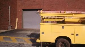 Helping a Local Hospital Test a Fire Door
