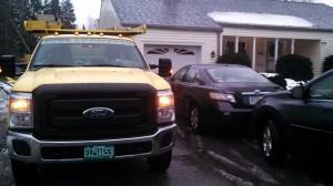 Installing a Liftmaster Garage Door Opener in Keene, NH