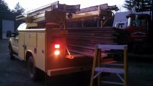 Installing New Wayne Dalton Overhead Doors