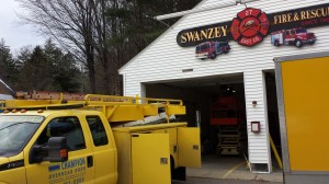 New Garage Door Installation in Swanzey, NH