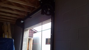 New Wayne Dalton Garage Doors in Wilmington, VT