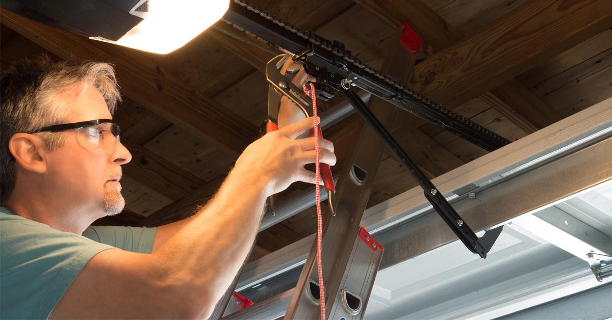 Garage Security 5 Ways To Secure Your Garage Champion