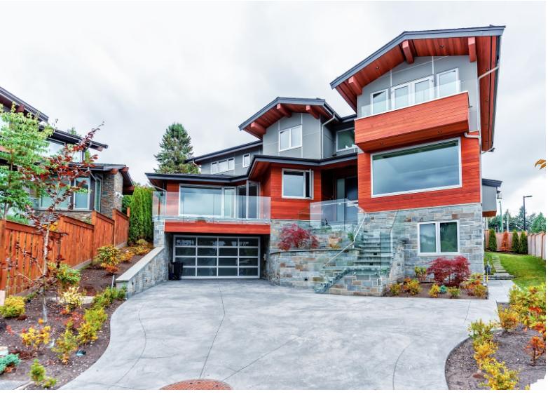 The Hottest 2020 Exterior Home Design Trends Champion Overhead Door